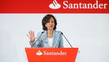Así es la nueva cúpula de Santander España