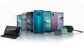 HMD Global, the Home of Nokia phones, presenta su nueva línea de accesorios y HMD Connect Pro para empresas