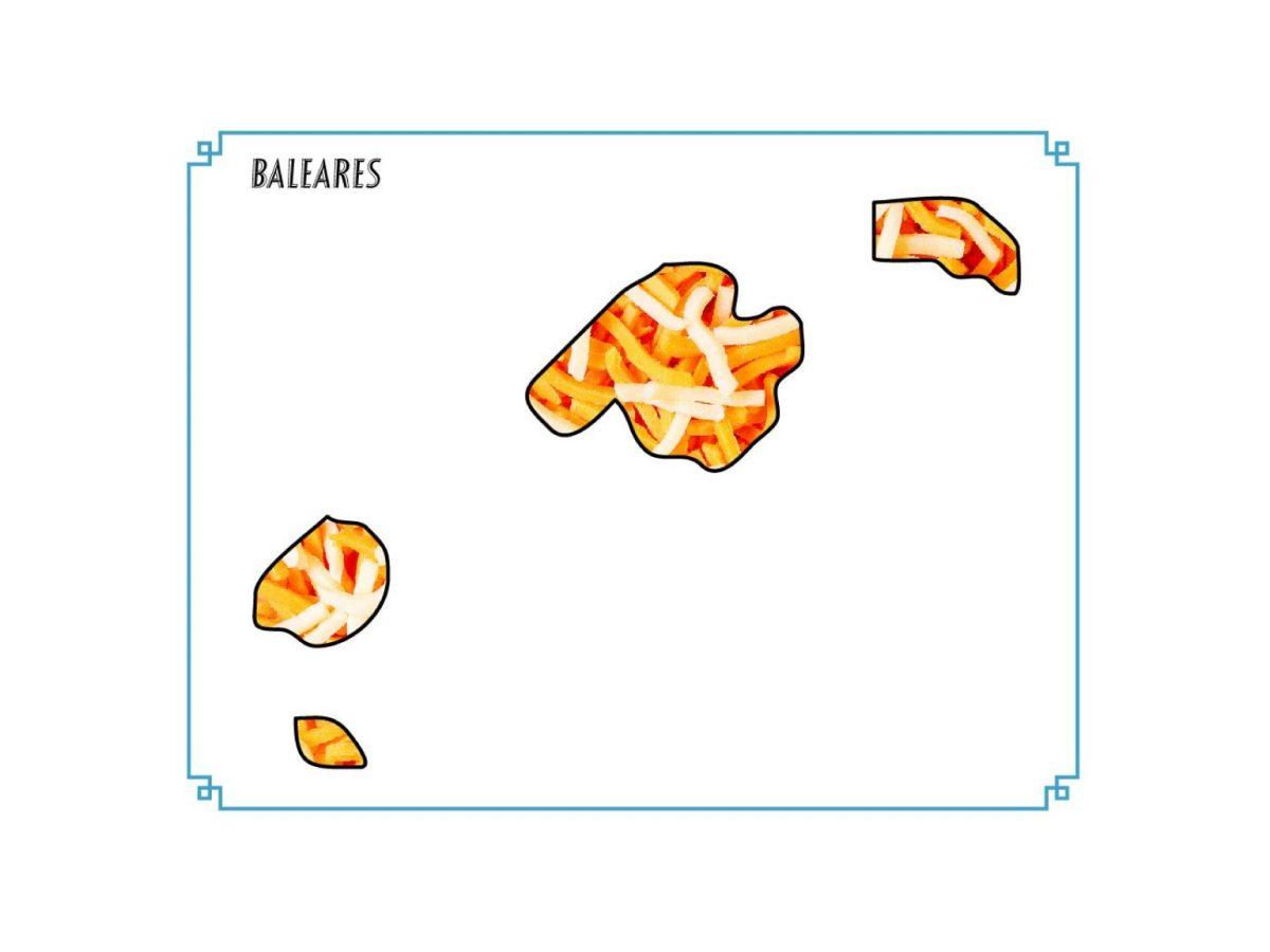 Los más ricos de Baleares | Lista Forbes