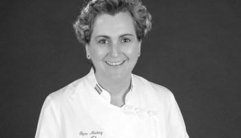 Pepa Muñoz, presidenta de FACYRE y chef y propietaria del Qüenco de Pepa