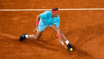 ¿Cuánto ganan Rafa Nadal y Novak Djokovic por Roland Garros 2020?