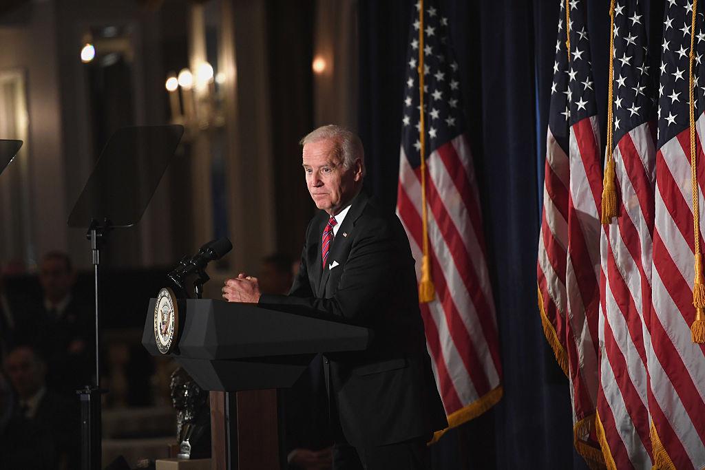 Joe Biden, en cifras