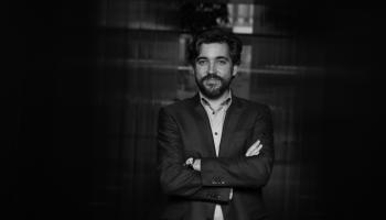 Ignacio Juliá, CEO de ING España & Portugal