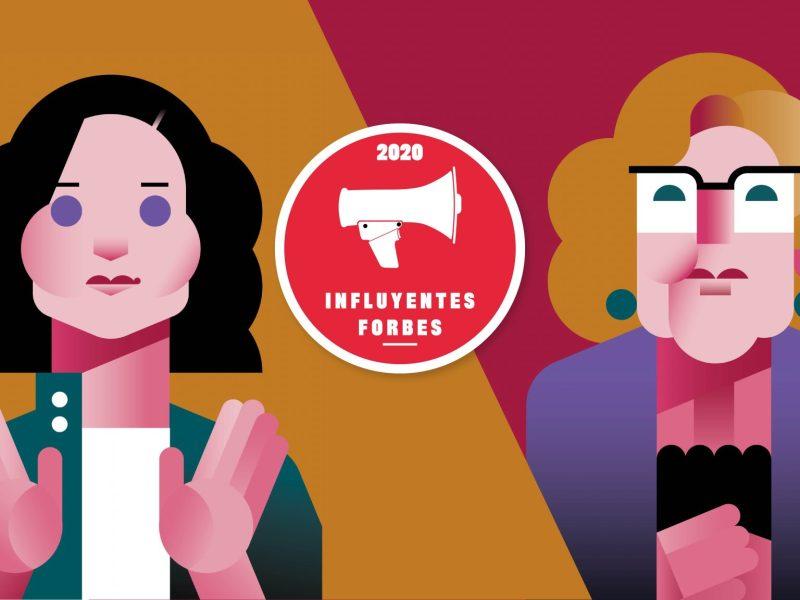 Los más influyentes 2020