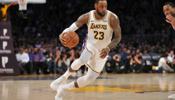Los jugadores de la NBA mejor pagados de 2021