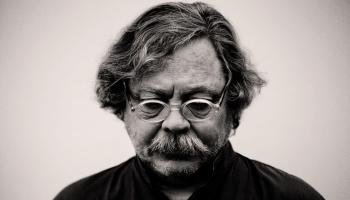 Alberto Corazón, diseñador y editor