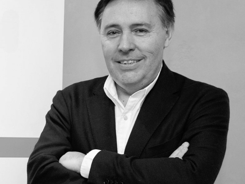 Gregorio Jimenez, presidente de Burger King Spain & Portugal, Popeyes Iberia y Tim Hortons