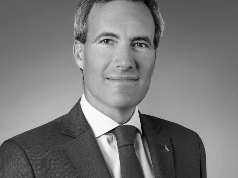 Alejandro Oñoro, CEO de Ilunion