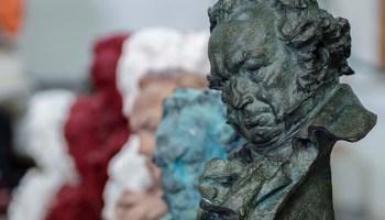 Premios Goya: el insólito año de las mujeres
