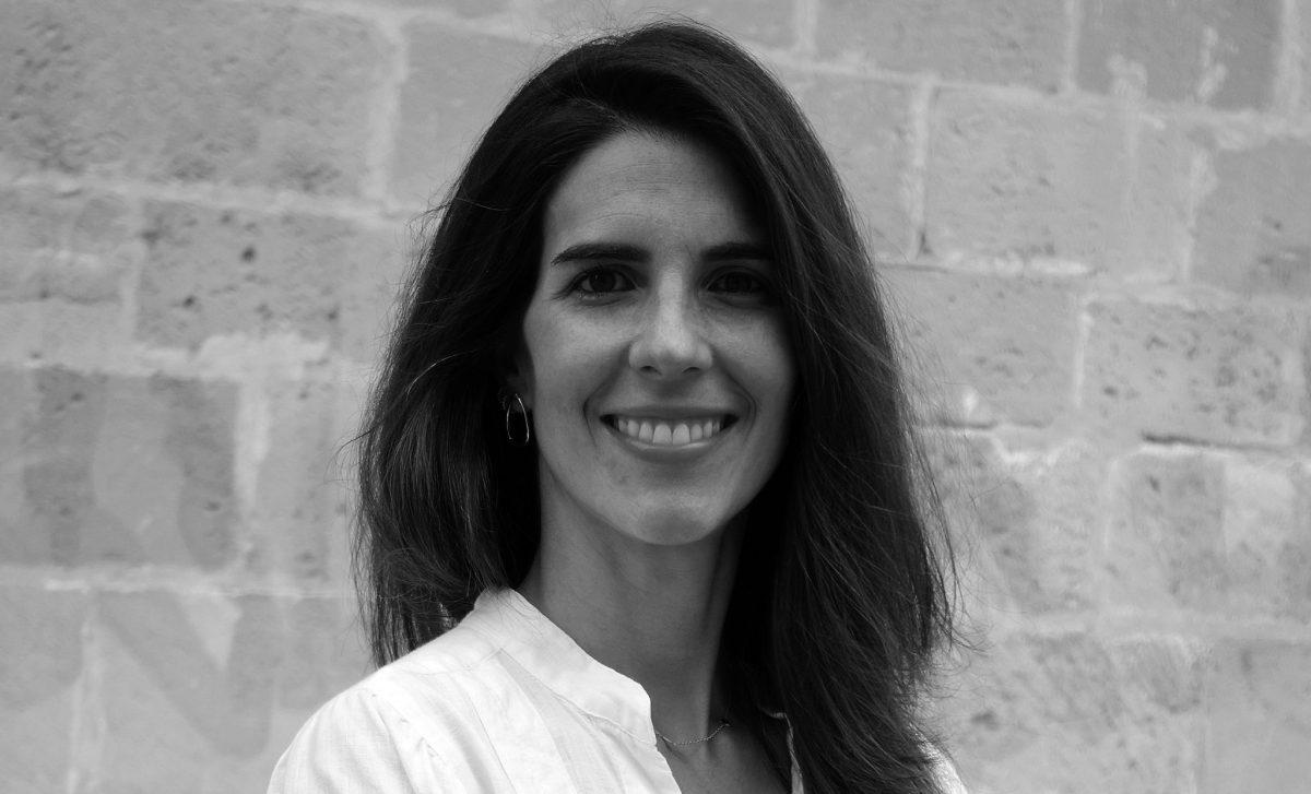 Rosa Bellón, dircom de Jaguar Land Rover España y Portugal