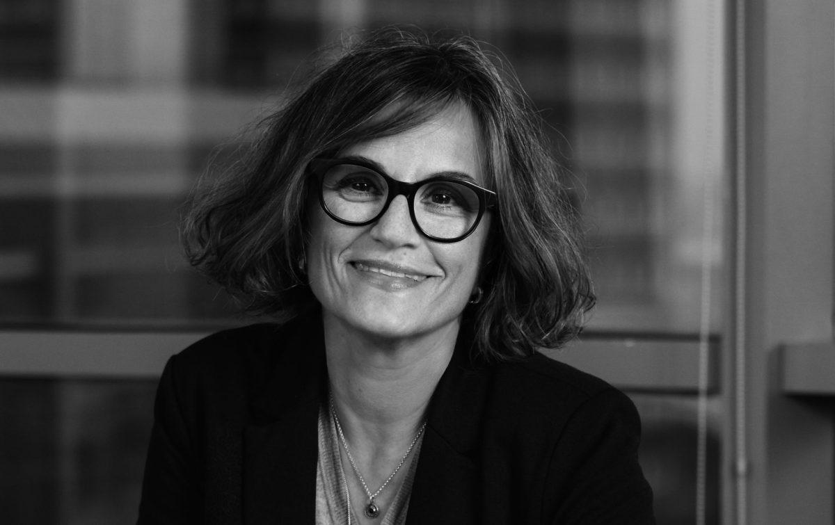 Anna Oró, directora de Operaciones de SAP España