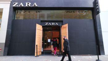 Zara y Loewe, entre las marcas del textil más valiosas y fuertes del mundo