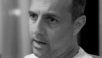 Javier Boix, Global Head Communications and Engagement de Novartis Pharmaceuticals