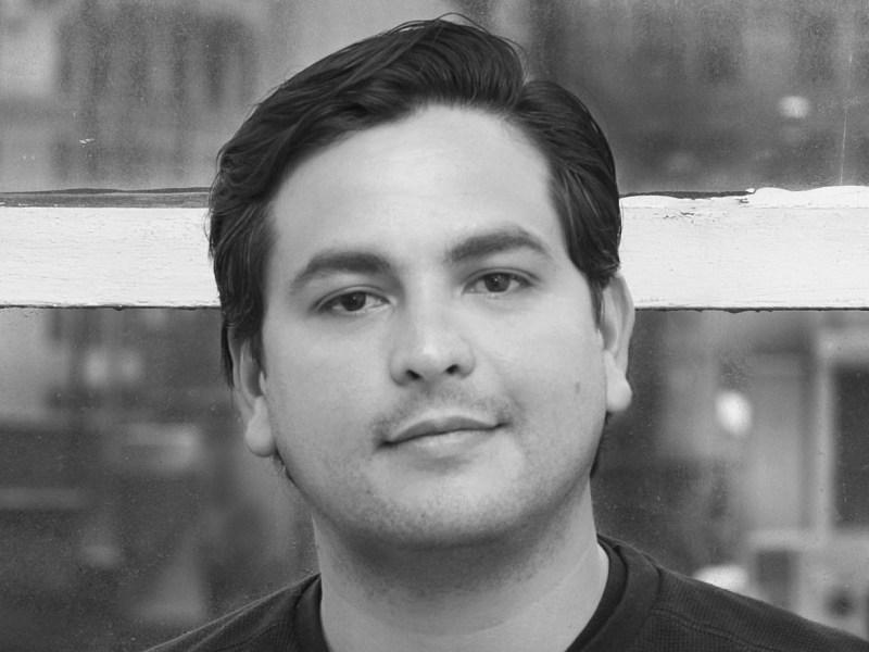 Oscar Salazar, cofundador de Uber