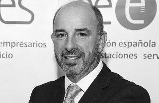 Jorge de Benito Garrastazu, presidente de CEEES