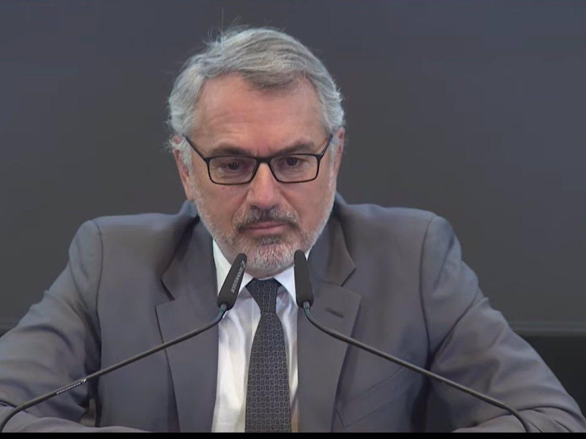 El CEO de Puig, Marc Puig. (EP)