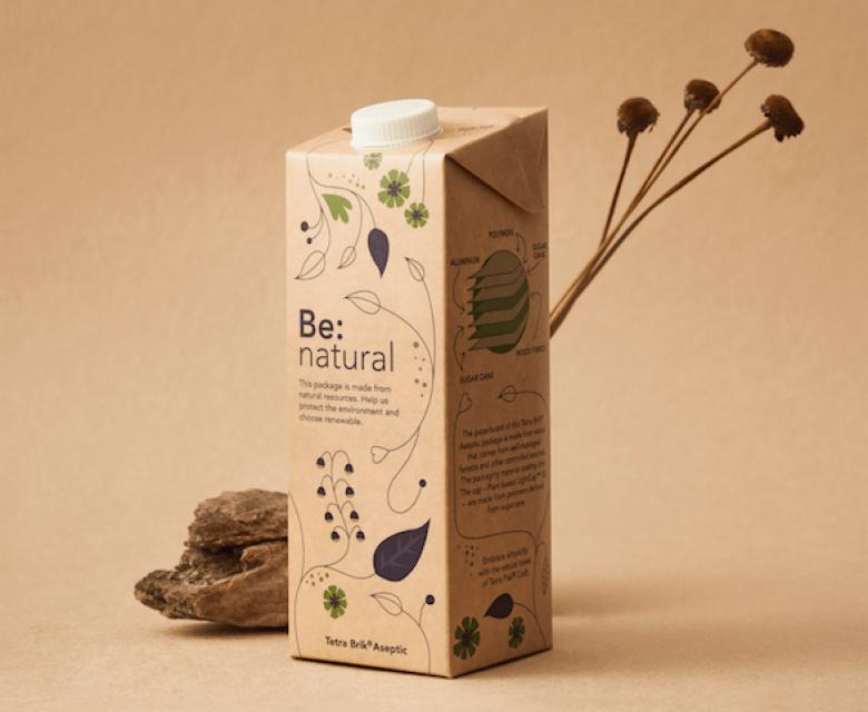 Día Mundial del Reciclaje. Be natural