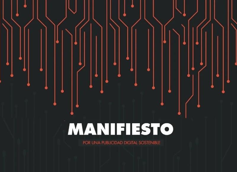 IAB SPAIN PROMUEVE EL 'MANIFIESTO POR UNA PUBLICIDAD DIGITAL SOSTENIBLE'
