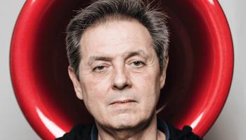 Jose Carlos Sanchez, fundador de Metales Preciosos Música & Discos