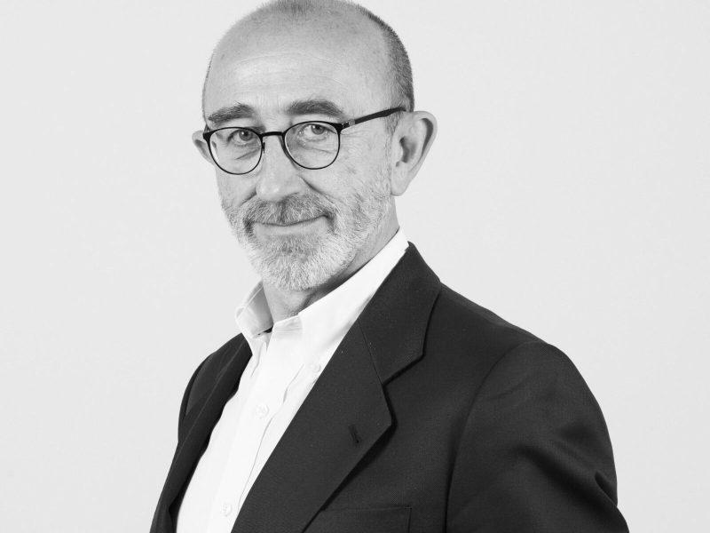 Juan José Litrán (ex Coca-Cola), Director de Estrategia de Vinces