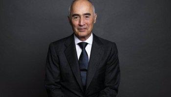 Rafael del Pino ingresa 30 millones al optar por el efectivo en el dividendo de Ferrovial