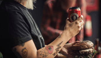 Cervezas La Virgen
