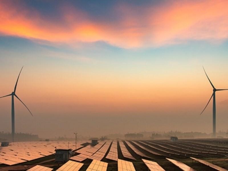 Engie. Sostenibilidad. Energias renovables