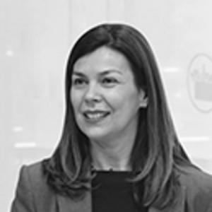 Rosa Aguado, Directora General de Logística de Mercadona