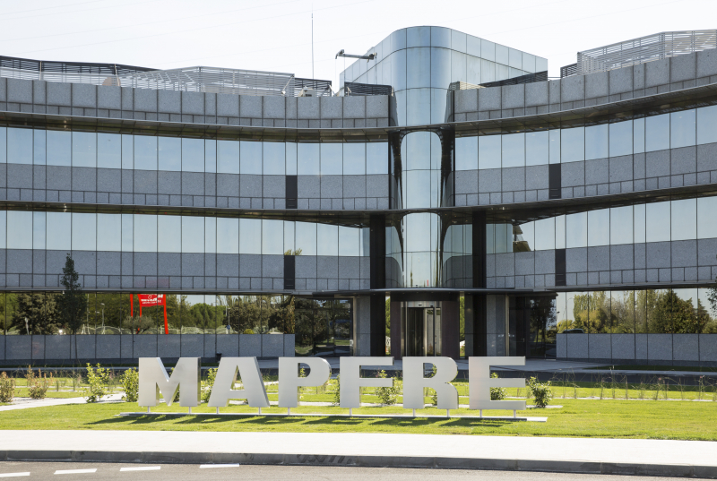 Sede social de Mapfre