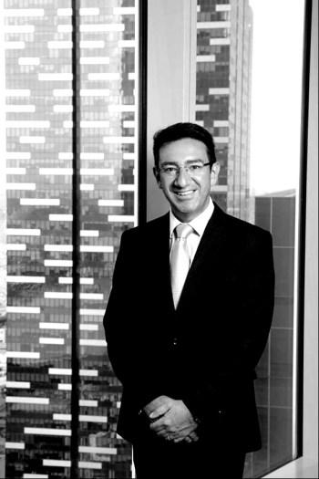 Luke Bugeja, CEO de Ferrovial Aeropuertos