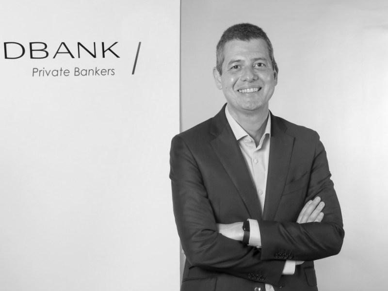 Javier Planelles, Managing Director de Tecnología y Operaciones de Andbank.
