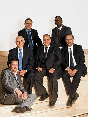 Sun Pharma's Dilip Shanghvi has become the stuff of legends