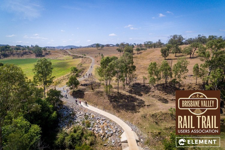 BRISBANE VALLEY RAIL TRAIL BIKE HIRE and DELIVERY SERVICE. Forbes MTB