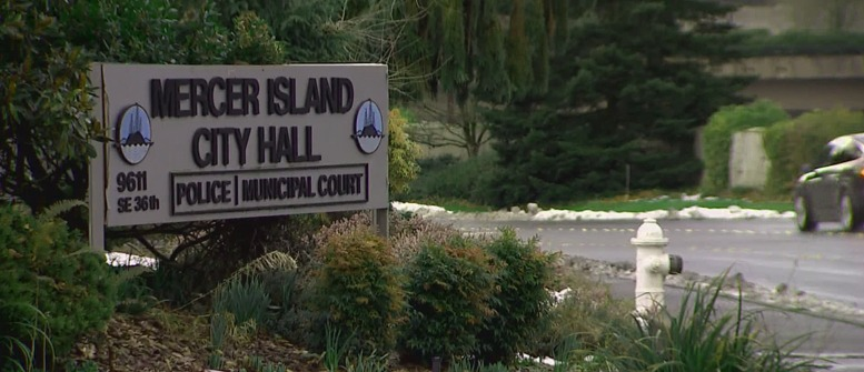 Mercer Island Approves Public Property Camping Ban