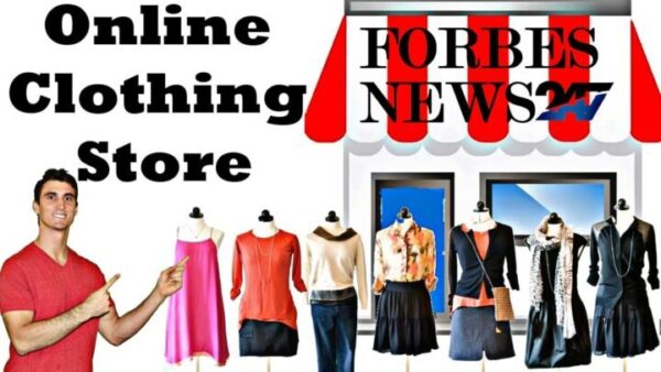 Photo of How to open your online clothing store