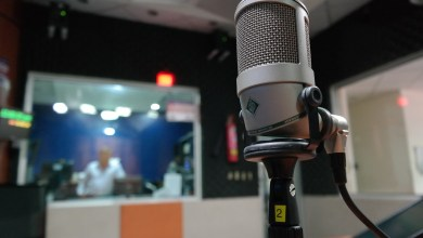 Photo of What To Look For In A Microphone : A Guide For Singers