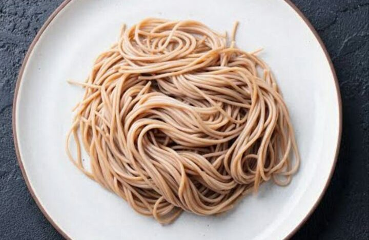 Photo of How to make Soba noodles