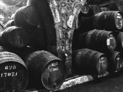 Croft Porto Cellar