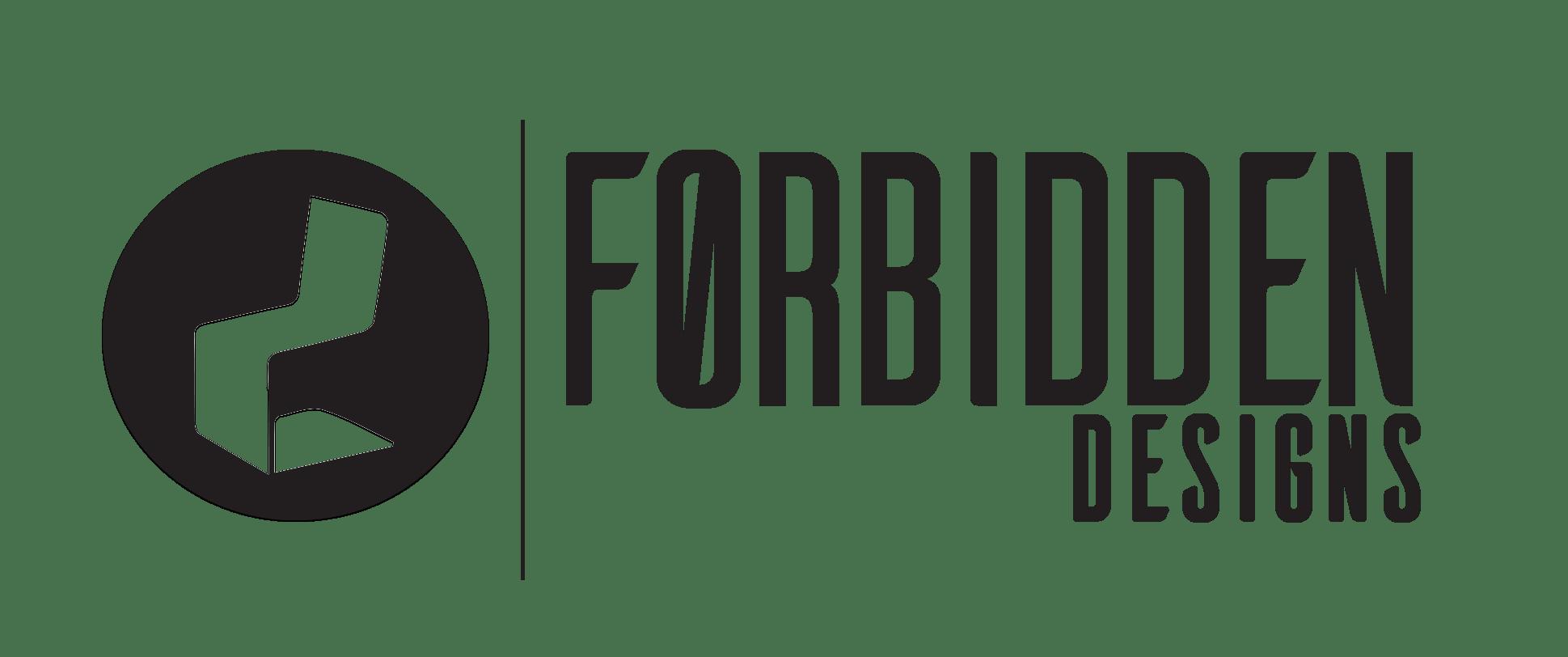 Forbidden Designs