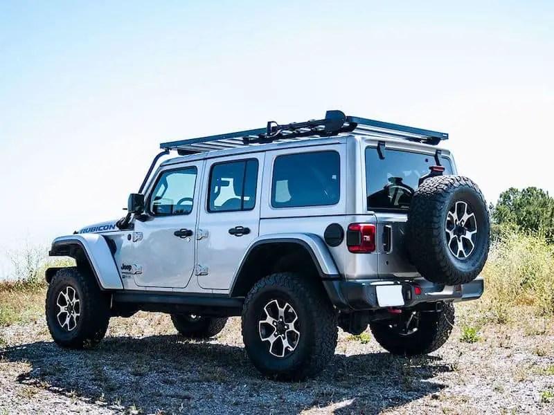 top 13 best jeep roof rack reviews 2021