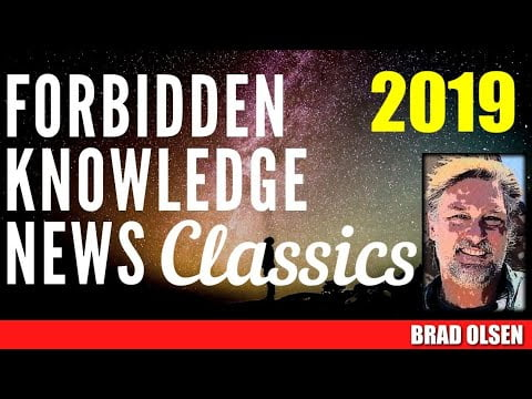 FKN Classics: Antarctica's Mysteries – 4th Reich and the Cabal – Men in Black with Brad Olsen