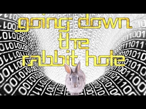 Going Down the Rabbit Hole with Laura Wells: Episode 1(Preview)
