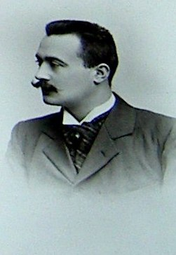 Carl Michael Freiherr von Levetzow