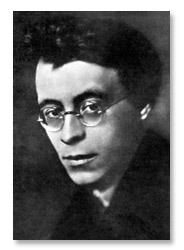 The young Rudolf Serkin