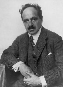 Jakob Wassermann 1873-1934