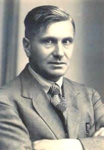 Richard Fuchs 1887 - 1947