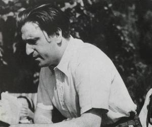 Pavel Haas 1899 - 1944 (Auschwitz)
