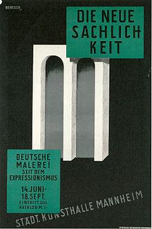 Ausstellung_Neue_Sachlichkeit_1925