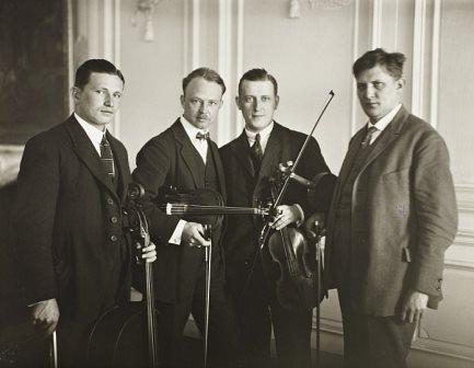 Havemann String Quartet
