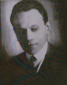 Karol Rathaus 1895 - 1954
